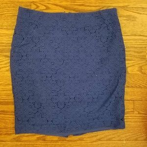 Limited Lace Skirts